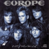 Europe - Out Of This World '1988